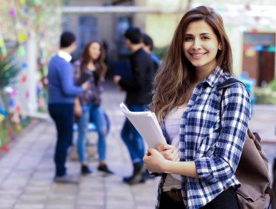 Study in Azerbaijan , Advantages and Process .
